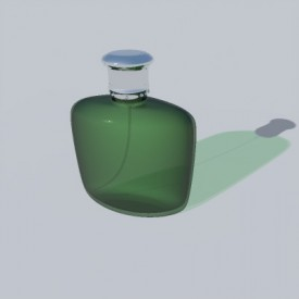 Perfume 3d Object Free Artlantis Objects Download