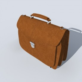Bag 3d Object Free Artlantis Objects Download