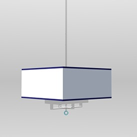 horchow pendant 3D Object | FREE Artlantis Objects Download
