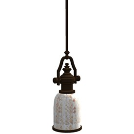 Pendant Light Chadwick 3D Object | FREE Artlantis Objects Download