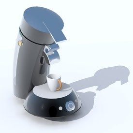 Espresso 3d Object Free Artlantis Objects Download