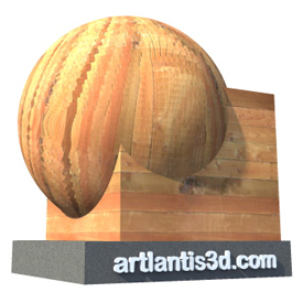 Parquet2 Shader | Artlantis Materials FREE Download