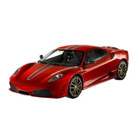 Ferrari F430 Billboard | Artlantis Billboards FREE Download