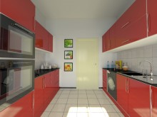 kitchen blida