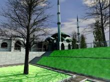 Hz-Mohammad mosque 3