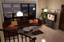 Livingroom Nightshot