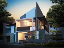 Pamulang House