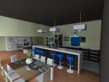 Cozinha lindissima