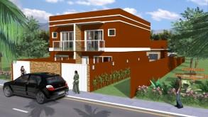 Casa 1º projeto