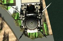 Hz-Mohammad mosque 2