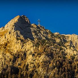 Caraiman Mountain Image | Artlantis Images FREE Download
