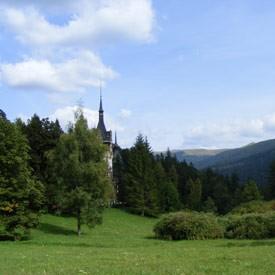 Peles - Sinaia,Romania Image | Artlantis Images FREE Download