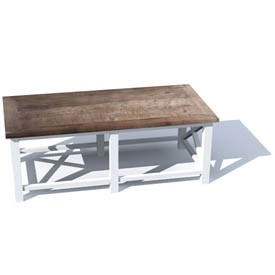 maisons du monde table 3d object free artlantis objects download