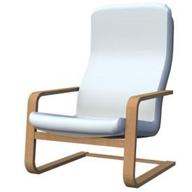Ikea Pello 3D Object | FREE Artlantis Objects Download
