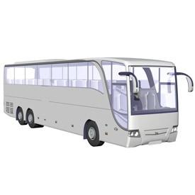 Bus 3d Object Free Artlantis Objects Download