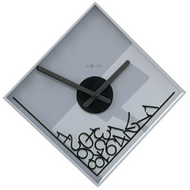 Modernist clock 3D Object | FREE Artlantis Objects Download