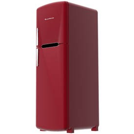 vintage fridge 3d object free artlantis objects download. Black Bedroom Furniture Sets. Home Design Ideas