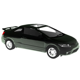 CIVIC_2006 black 3D Object | FREE Artlantis Objects Download