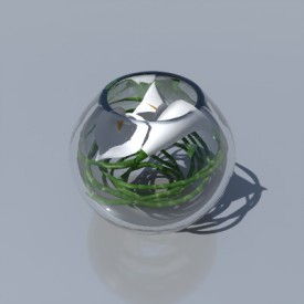 Flowers 3D Object | FREE Artlantis Objects Download