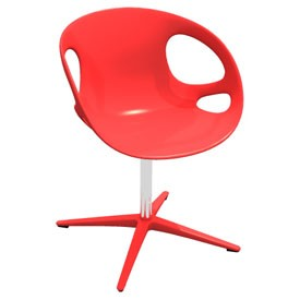 Rim Chair 3D Object | FREE Artlantis Objects Download