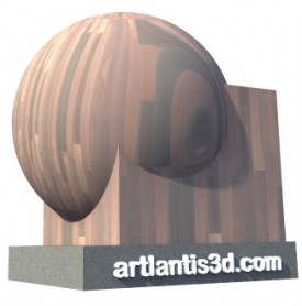 Parquet12 Shader | Artlantis Materials FREE Download